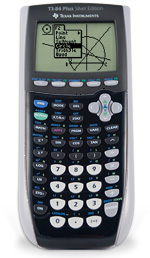 Online ti-83 calculator.